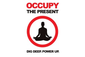 occupy-the-present