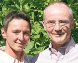 Dr. Hartmut Grebe