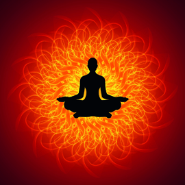 Power of Yoga - Meditation