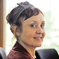 Ursula Maria Pfund