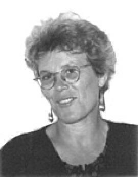 Avatar of Sylvia Wetzel