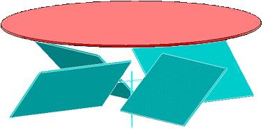 Raumenergie Rotor
