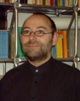 Dr. Guntram Platter