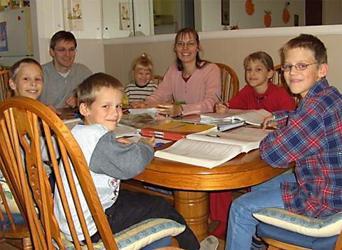 Romeike Homeschooling USA