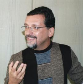 Rubens Faria Heiler