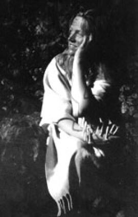 Avatar of Brigitte Standing Crow Kröll