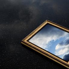 Projektionen und Spiegelung