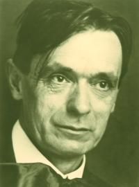 Avatar of Rudolf Steiner
