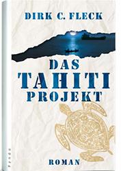 Tahiti Projekt Buch