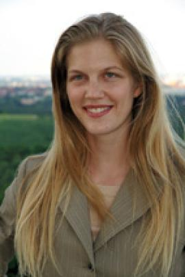 Avatar of Angela Mahr
