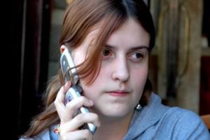 Heimwegtelefon