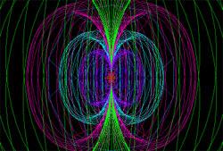 Embedded torus fields