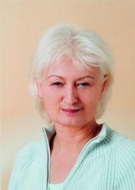 Silvia Dorrong