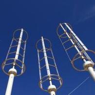 vertikalturbinen