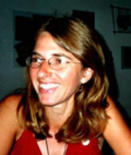Sylvia Wollwert