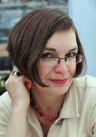 Avatar of Irina Modersitzki