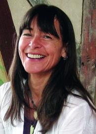 Tina Röthinger