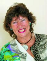 Avatar of Dr. Brenda Davies